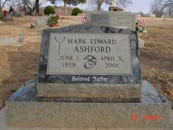 Mark Edward Ashford