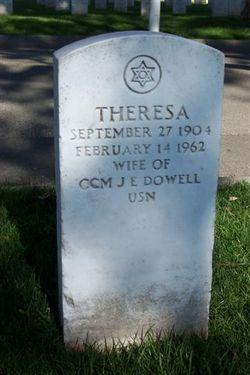 Theresa Dowell