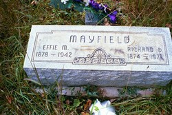 Richard D. Mayfield