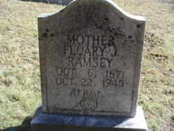 Fluary J <i>Smith</i> Ramsey