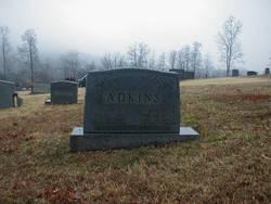Geneva A. <i>Disney</i> Adkins