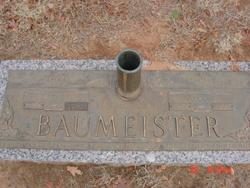 Alex J Baumeister