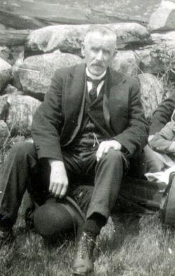 John Alexander Denovan