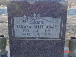 Tamara Belle Adair