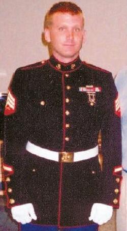 Sgt Jonathan Eric McColley