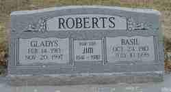 James A. Jim Roberts
