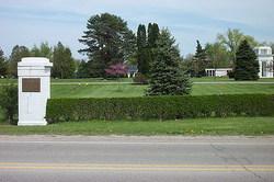 Lenawee Hills Memorial Park