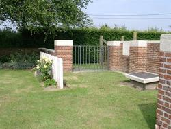 Minty Farm Cemetery