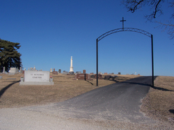 Saint Munchin Cemetery