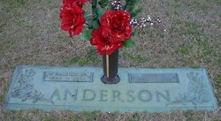 W. Raleigh Anderson, Sr
