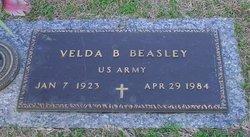 Velda B. Beasley