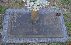 Elsie E. Beasley