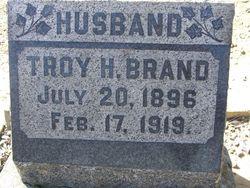 Troy H. Brand