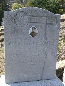 Angelo Colombo