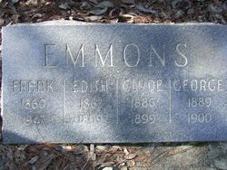 Clyde Emmons