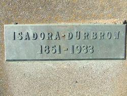 Isadora Durbrow