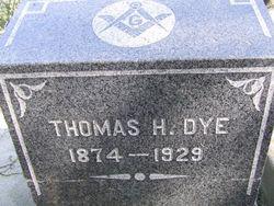 Thomas H. Dye