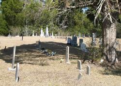 Soule Chapel Cemetery