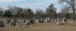 Anderson Jackson Memorial Cemetery