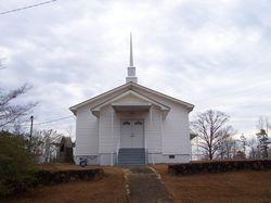 New Lebanon Church Cemetery