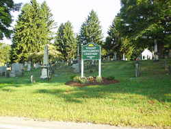 Wright Settlement Cemetery