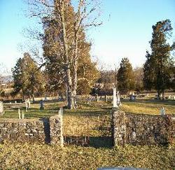 Augusta Stone Presbyterian Church Cemetery