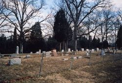 Hematite Methodist Cemetery