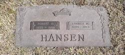 Linnea Marie <i>Griffith</i> Hansen