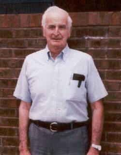 Ernest Marvin Eaker