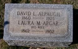 Laura M. <i>Apgar</i> Alpaugh