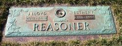 John Lloyd Reasoner