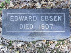 Edward Ebson
