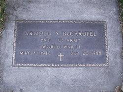 Arnold S. DeCarufel