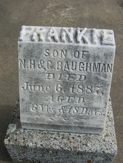 Frankie Baugham