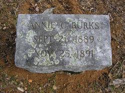 Annie C. Burks