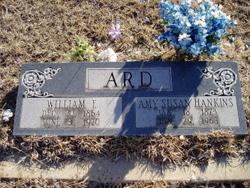 Amy Susan <i>Hankins</i> Ard