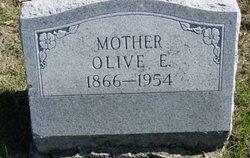 Olive E <i>Morgan</i> Armstrong