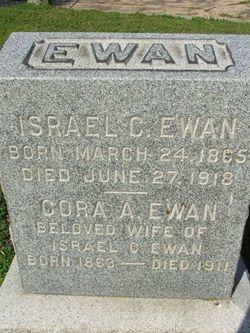 Israel C. Ewan