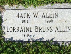 Lorraine Bruns Allin