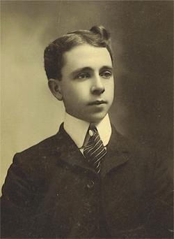 George Edward Kernan