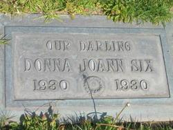 Donna Joann Six