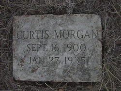 Curtis Morgan