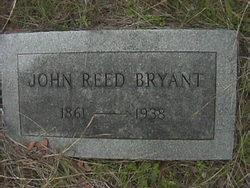 John Reed Bryant
