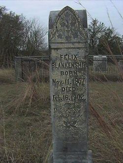 Andrew Felix Blankenship