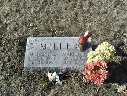 Marion Mae <i>Mayer</i> Miller
