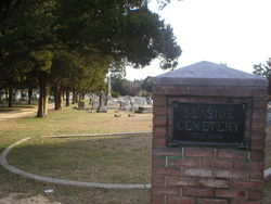 Seaside Cemetery