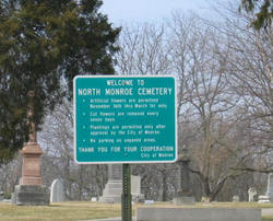 North Monroe Cemetery