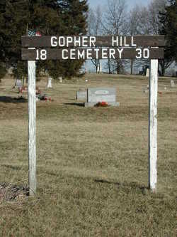 Gopher Hill Cemetery