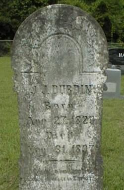 John Jeptha Durdin