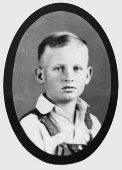 Henry Bryan Bowlin